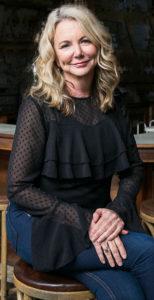 Photo of Kim Jordan