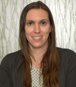 Photo of Syreeta Stratton